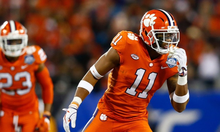 NCAA Football: ACC Championship-Clemson vs Miami